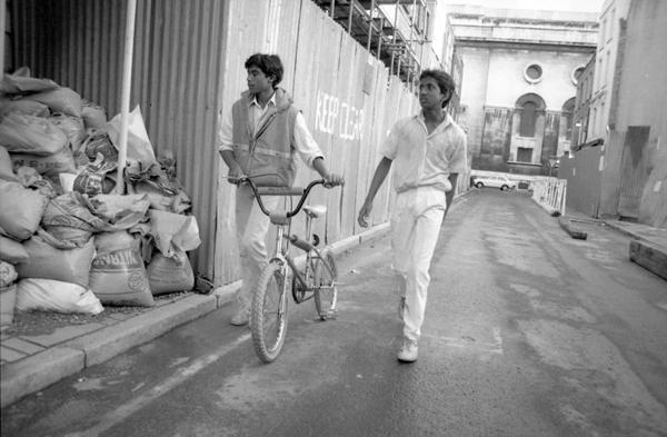 Wilkes St c.1984
