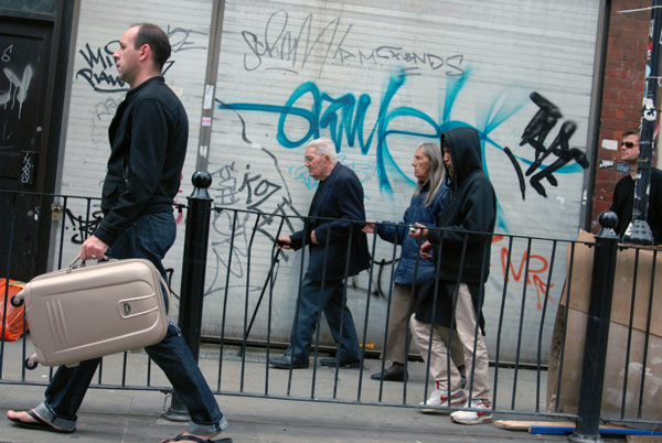 Brick Lane 2009