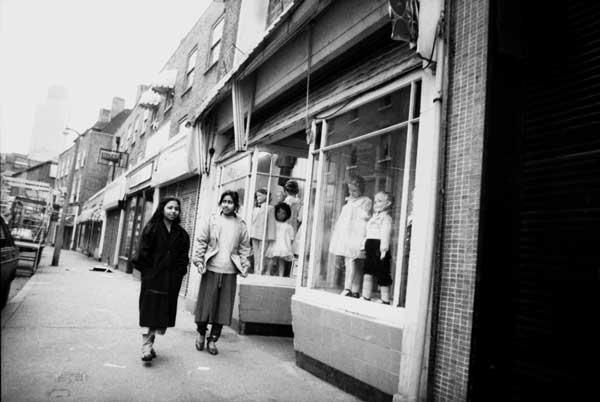 Petticoat lane c.1986