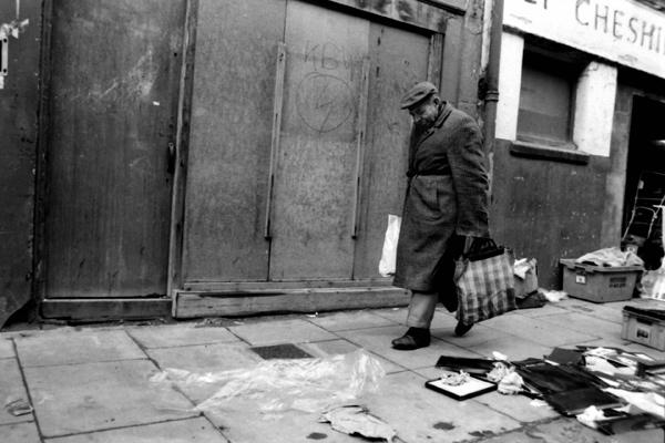 Toynbee Street c.1990