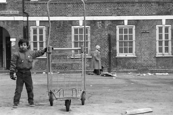 Holland Estate c.1985