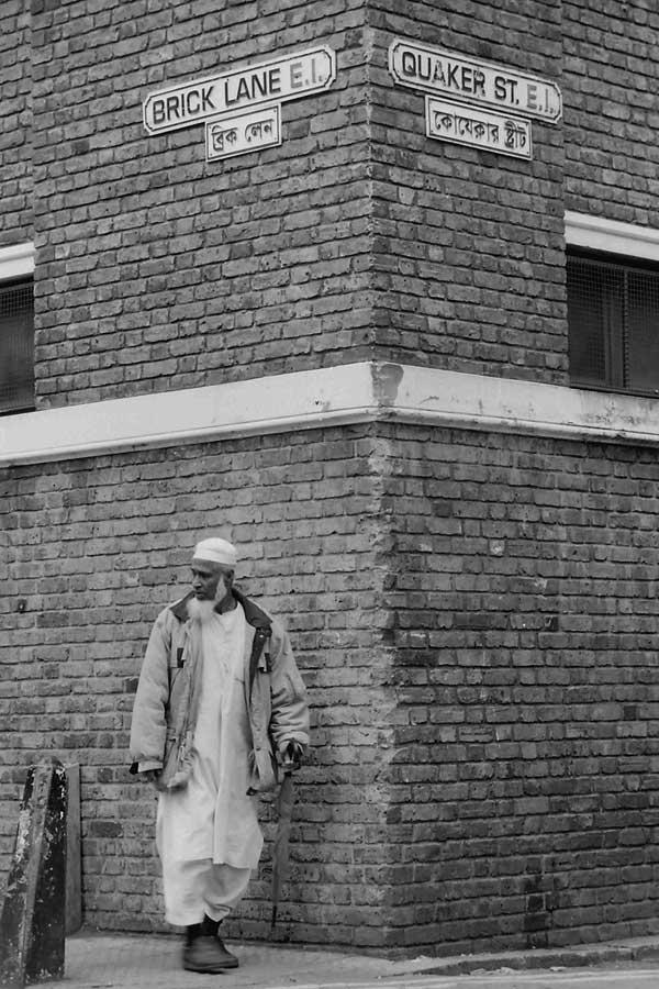 Brick Lane c.1998