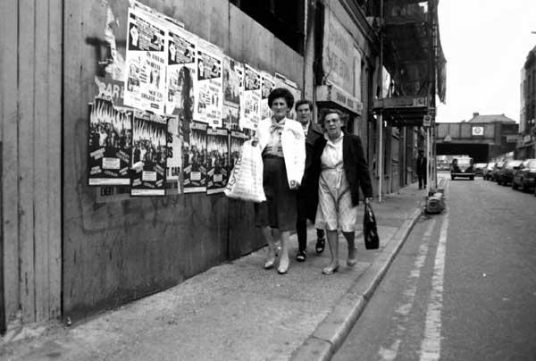 Brick Lane 1983