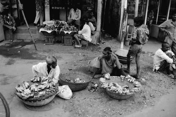 Dhaka Bangladesh c.1992