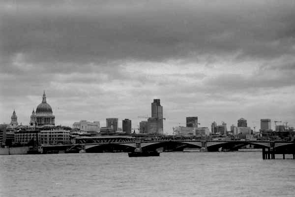 River Thames c.1998