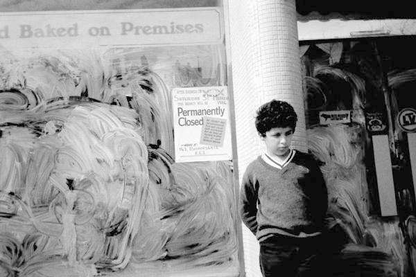 Whitechapel Market c.1984