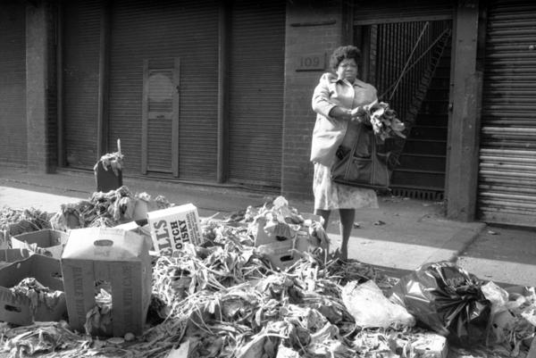 Spitalfields Market c.1988