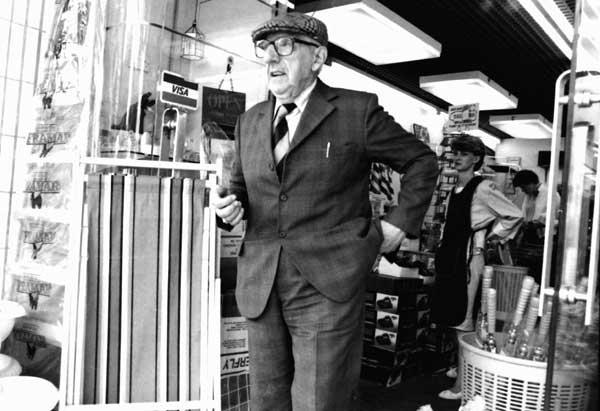 Watney Market c.1985