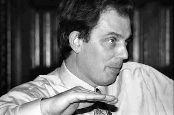 A politician c.1994