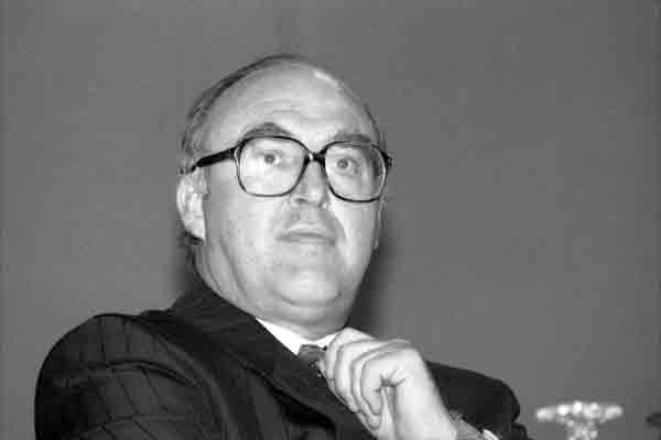 John Smith 1993
