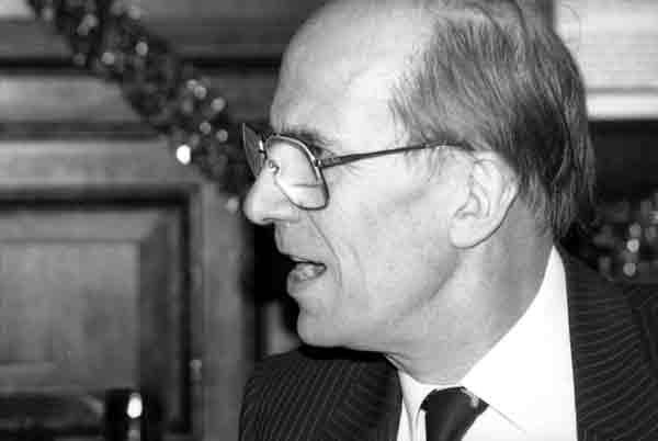 Lord Tebbit c.1994