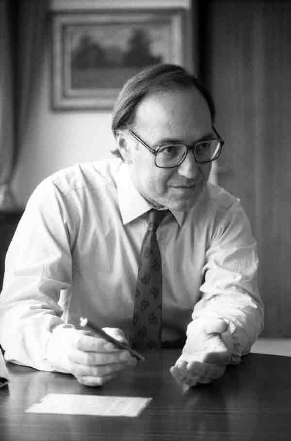 Michael Howard c.1993