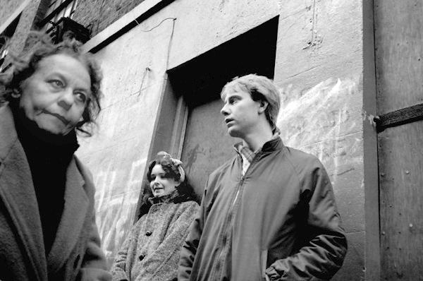 Brick Lane c.1987
