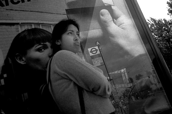 Mile End 2005