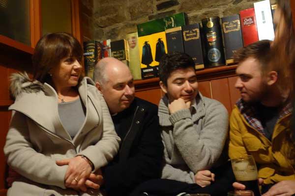 Quinlans Bar 2015
