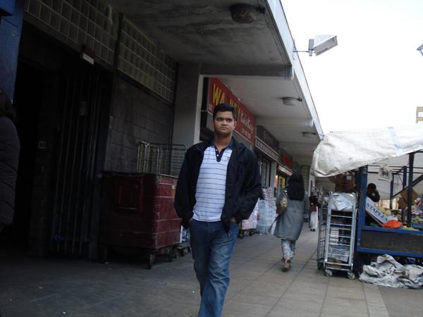 Watney Market 2008