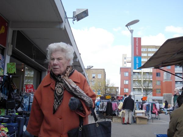 Watney Market 2009
