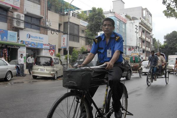 Dhaka, Bangladesh 2008