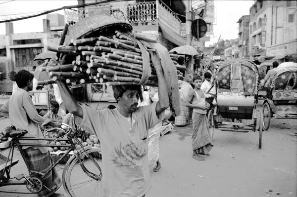 Dhaka Bangladesh c.1994