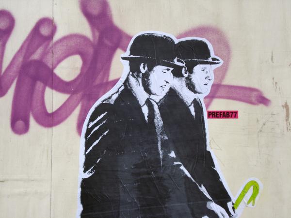 Spitalfields 2008