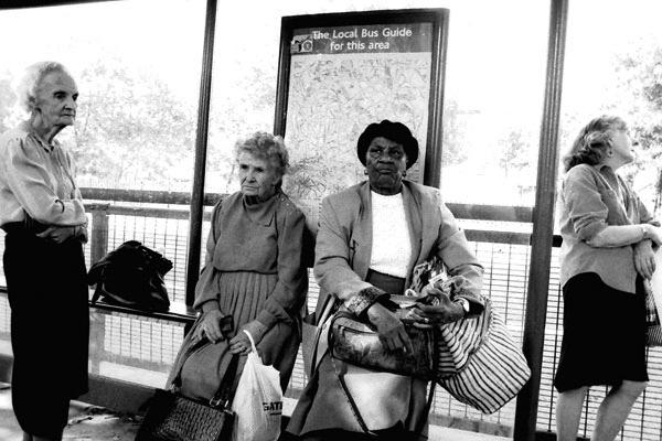 Bethnal Green Road c.1990