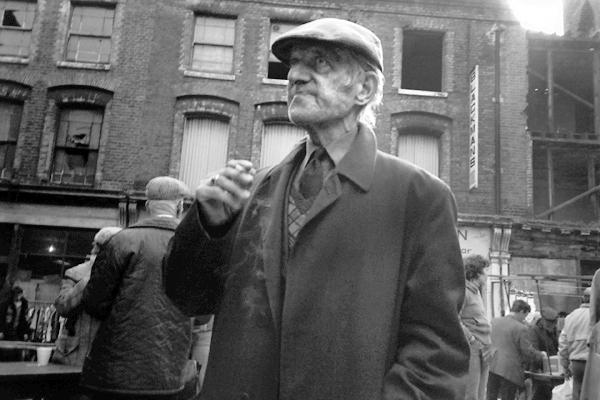 Cheshire Street c.1984