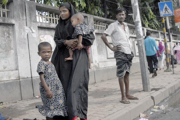 Dhaka Bangladesh 2008