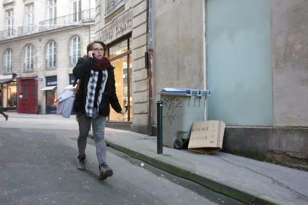 Nantes France 2013