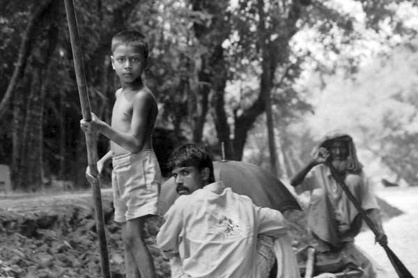 Bangladesh 1994