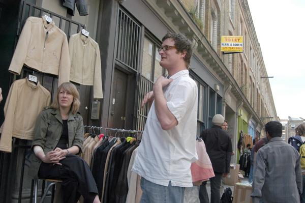 Cheshire Street 2002