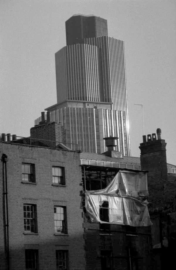 Spitalfields c.1984