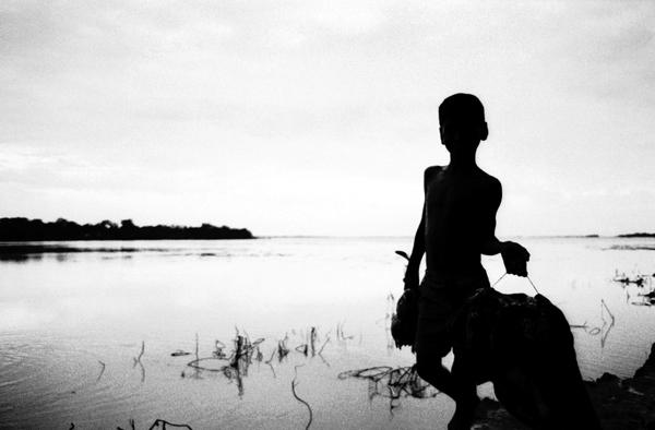 Rural Bangladesh 1992
