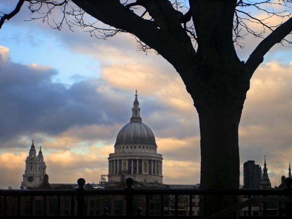 St Paul's London 2006