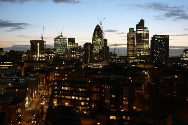 City view 2013