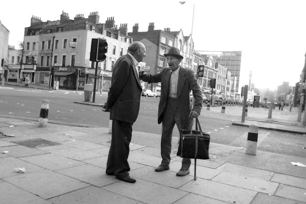 Whitechapel Market c.1998