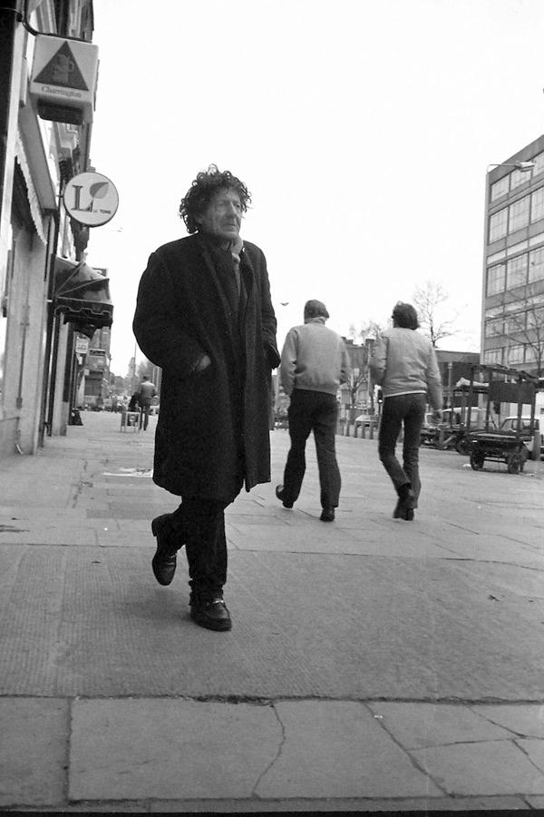 Whitechapel c.1984