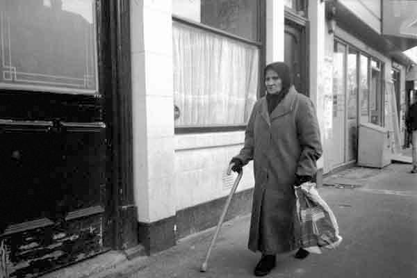 Whitechapel c.1986
