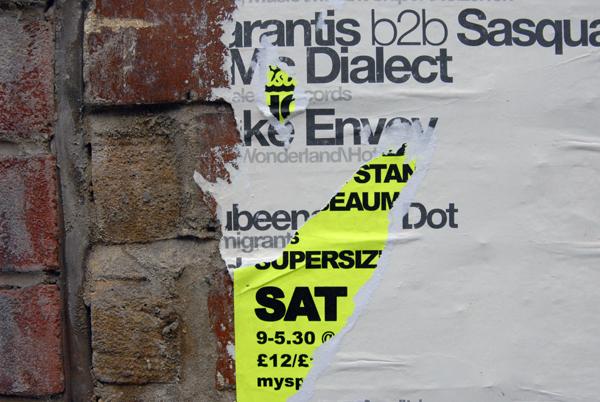Whitechapel 2003