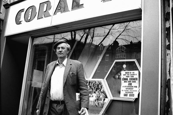 Whitechapel c.1983