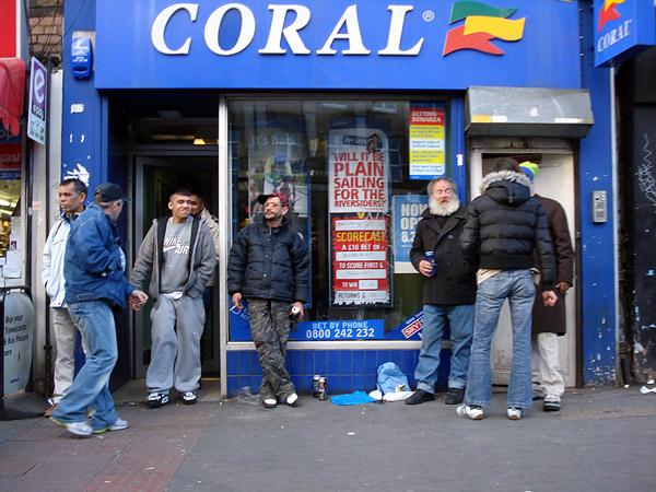 Whitechapel 2007