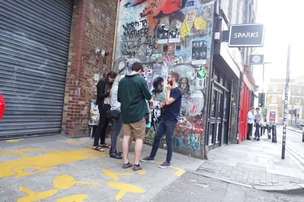 Hanbury Street 2015