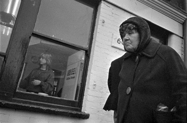 Cheshire Street c.1985