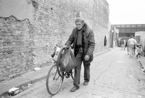 Grimsby Street c.1984