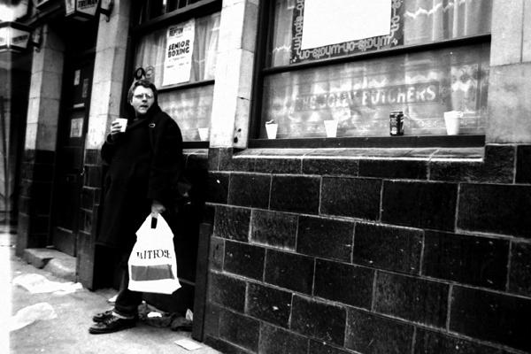 Brick Lane c.1990