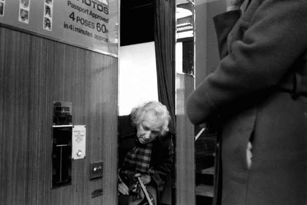 Whitechapel Station c.1983