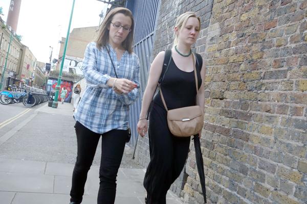 Brick Lane 2013