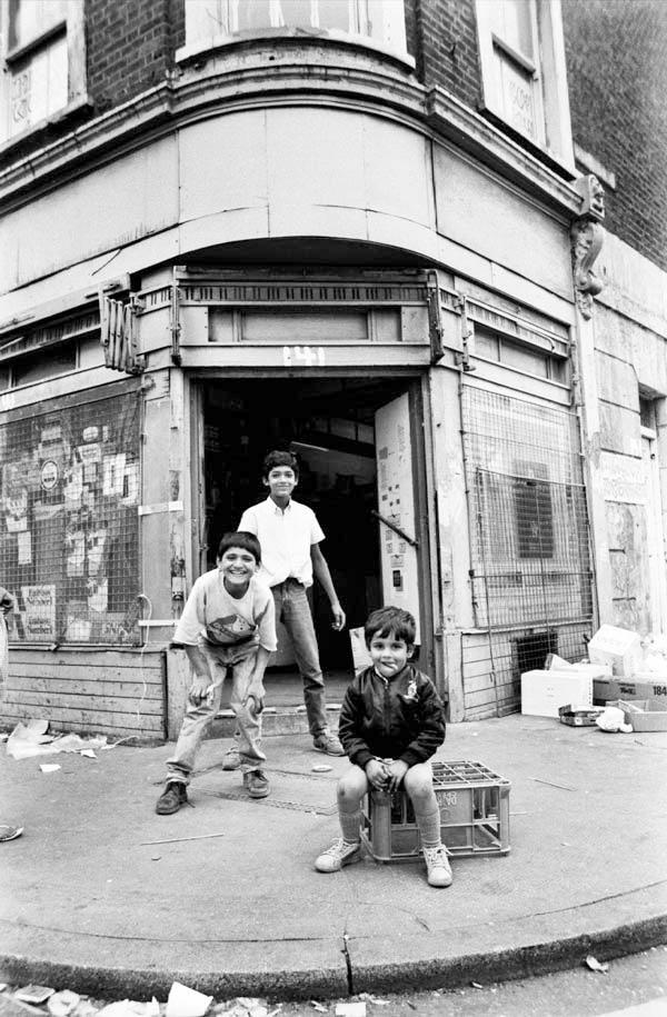 Brick Lane c.1993