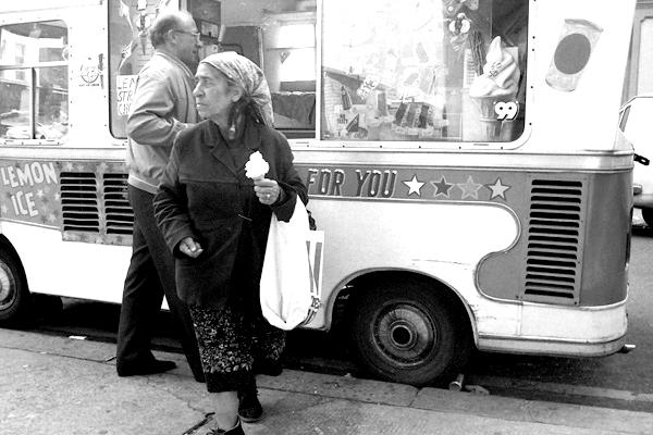 Bethnal Green Road c.1992