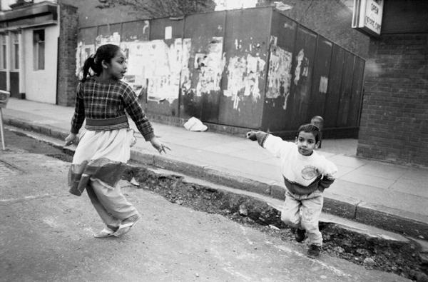 Brick Lane c.1988
