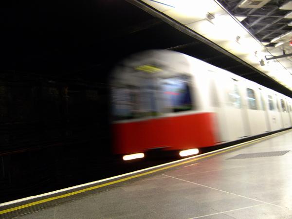 Underground 2011